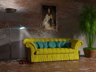 Post-Production-Vray-Ankara-3ds-Max