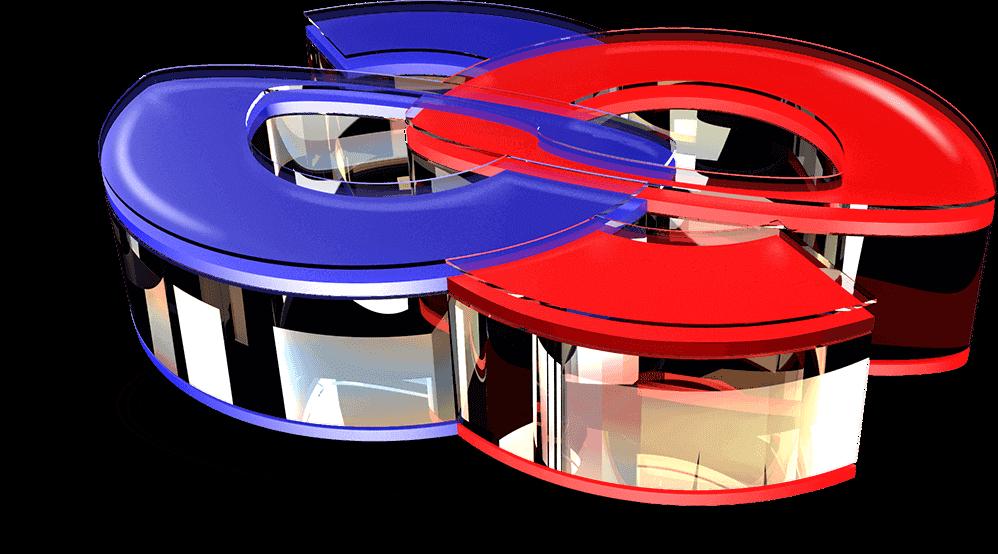 Logo 3D SON2