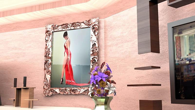 3Ds Max Modelleme Vray Render Photoshop Edit Özel Ders Ankara 017