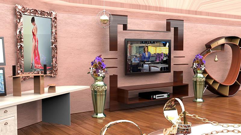 3Ds Max Modelleme Vray Render Photoshop Edit Özel Ders Ankara 018