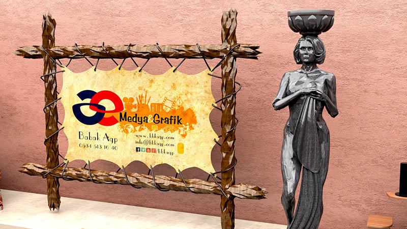 3Ds Max Modelleme Vray Render Photoshop Edit Özel Ders Ankara 021