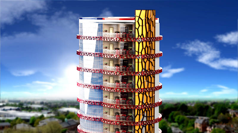 3Ds Max Kursu Ankara Özel Ders 012