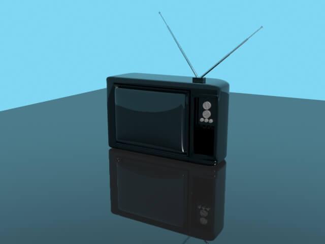 3 Boyutlu Tasarim Bina TV2