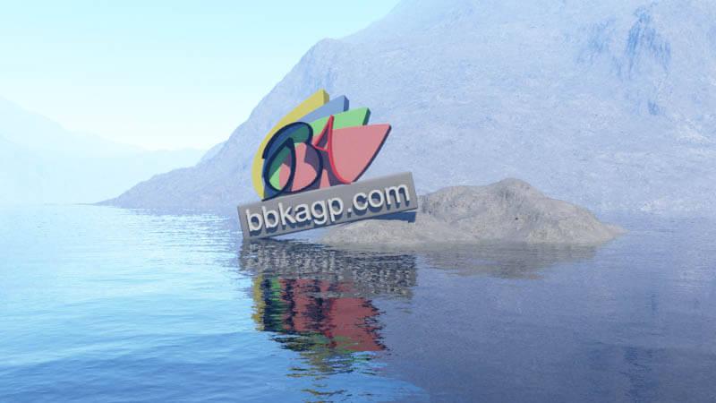 3 Boyutlu Tasarim Terragen Logo (17)