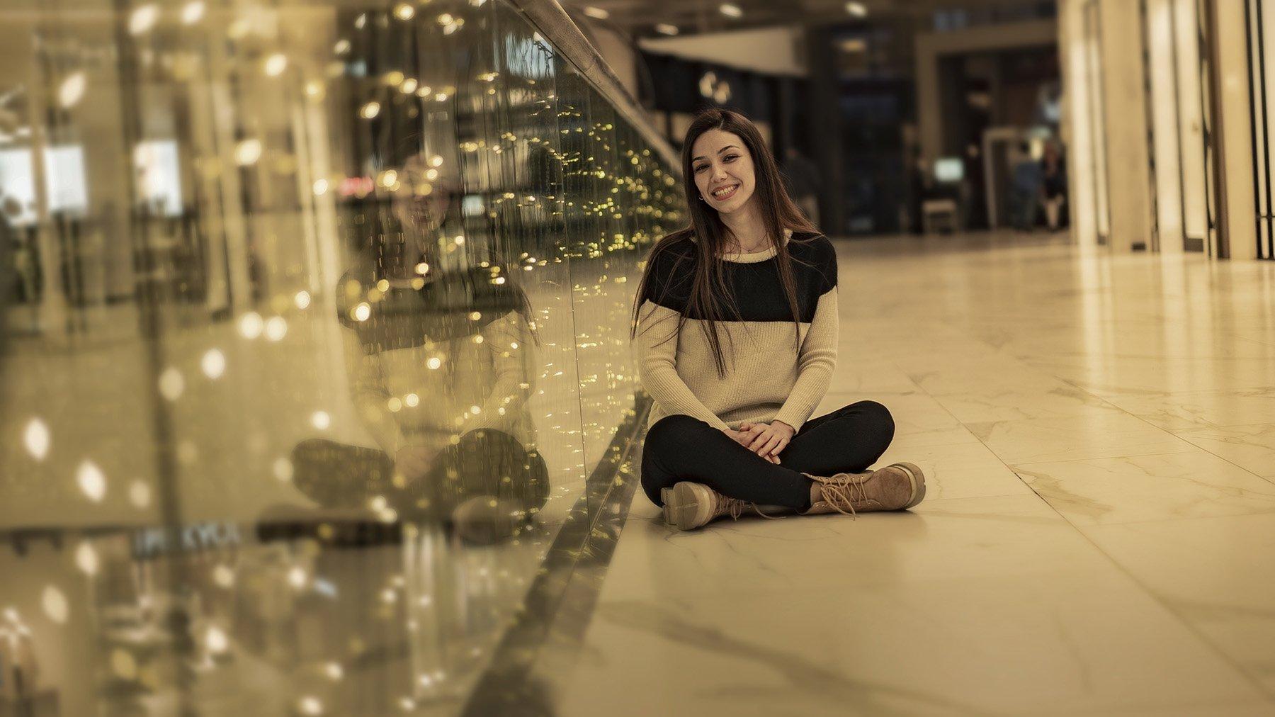 Ankara Portre Fotograf Kursu