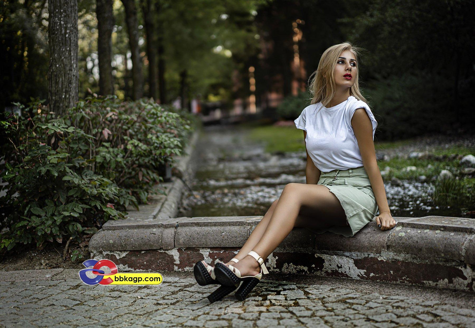 Ankara model fotograf cekimi
