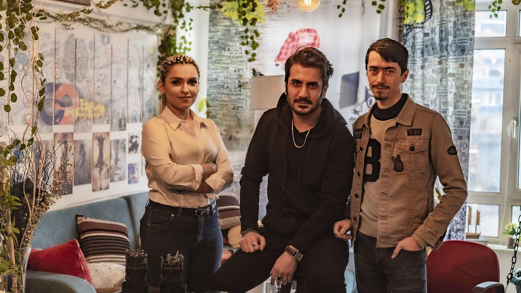 Ankara seslendime Kizilay