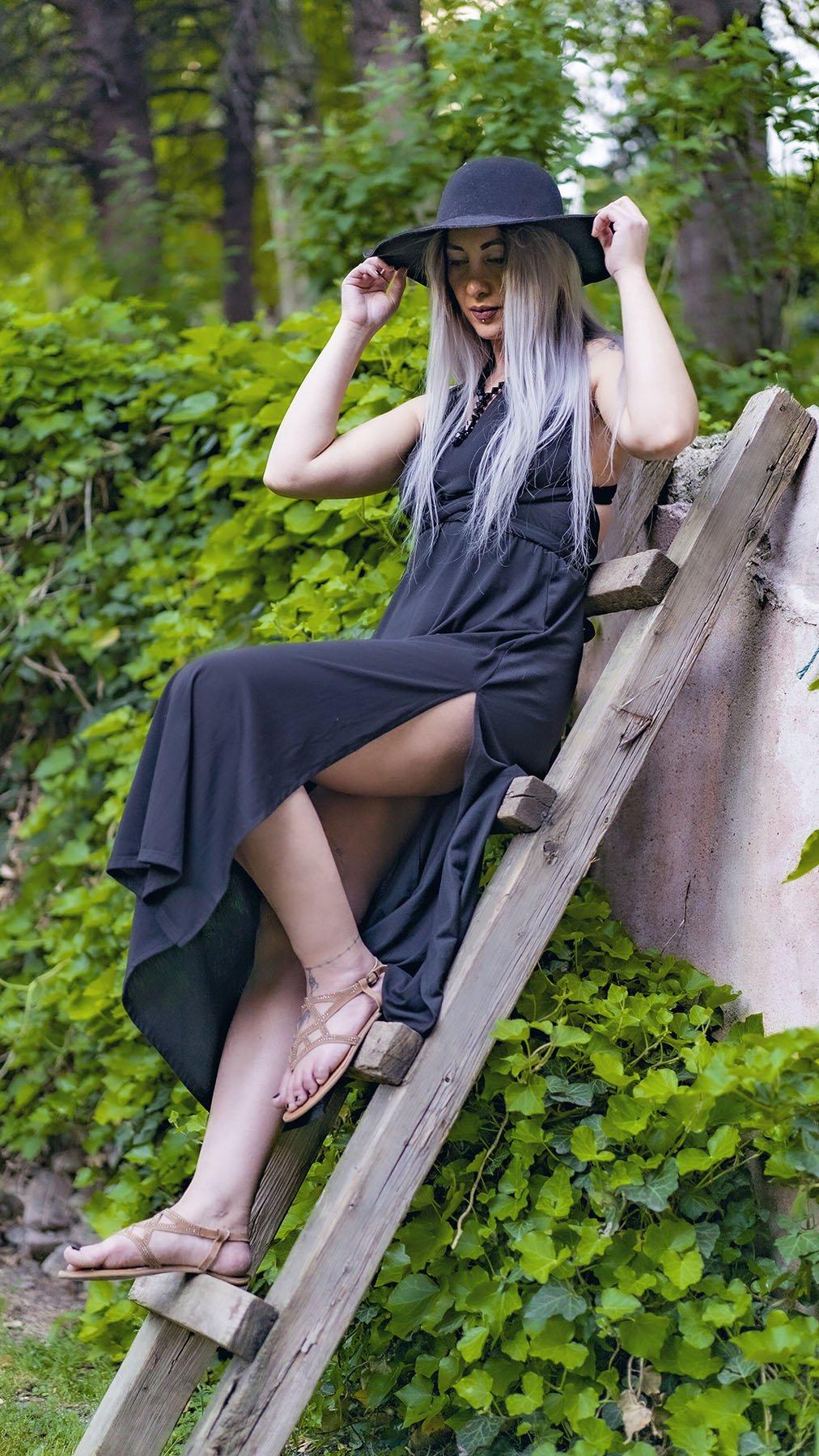 Dis Mekan Fotograf Cekimi Park