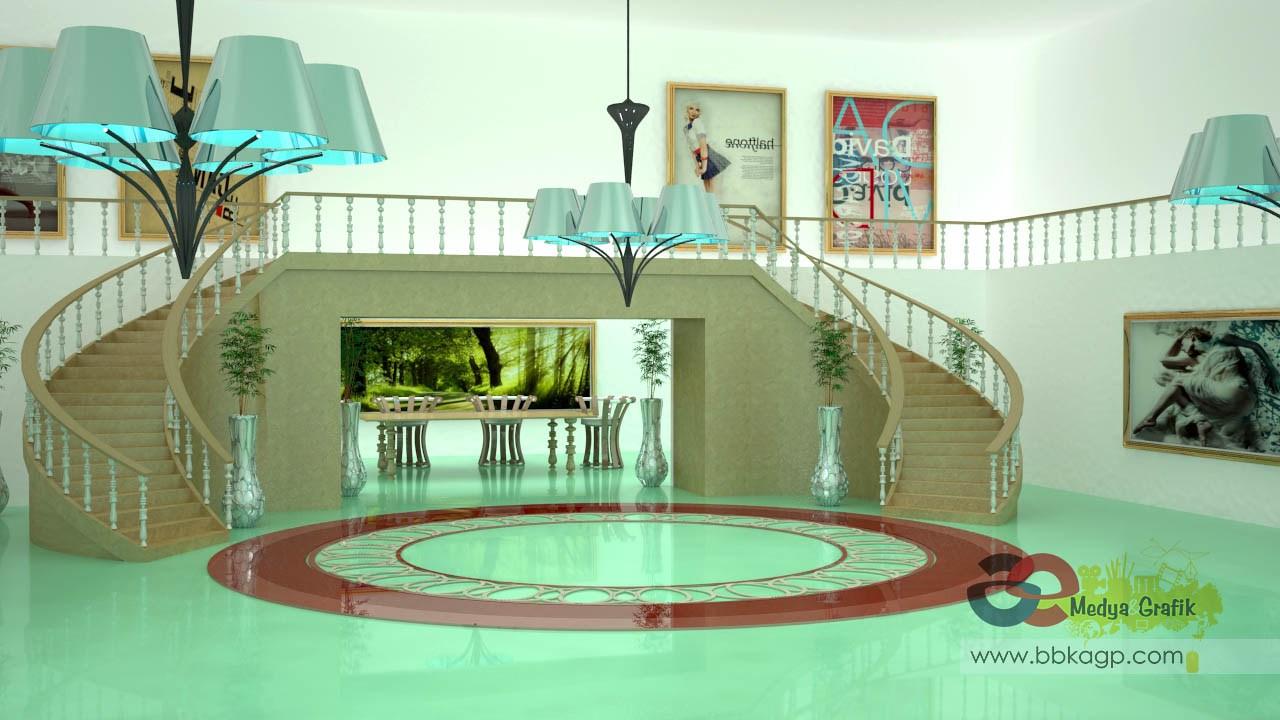Photorealistic-Render-Özel-Ders-Ankara-3D-Max-Vray