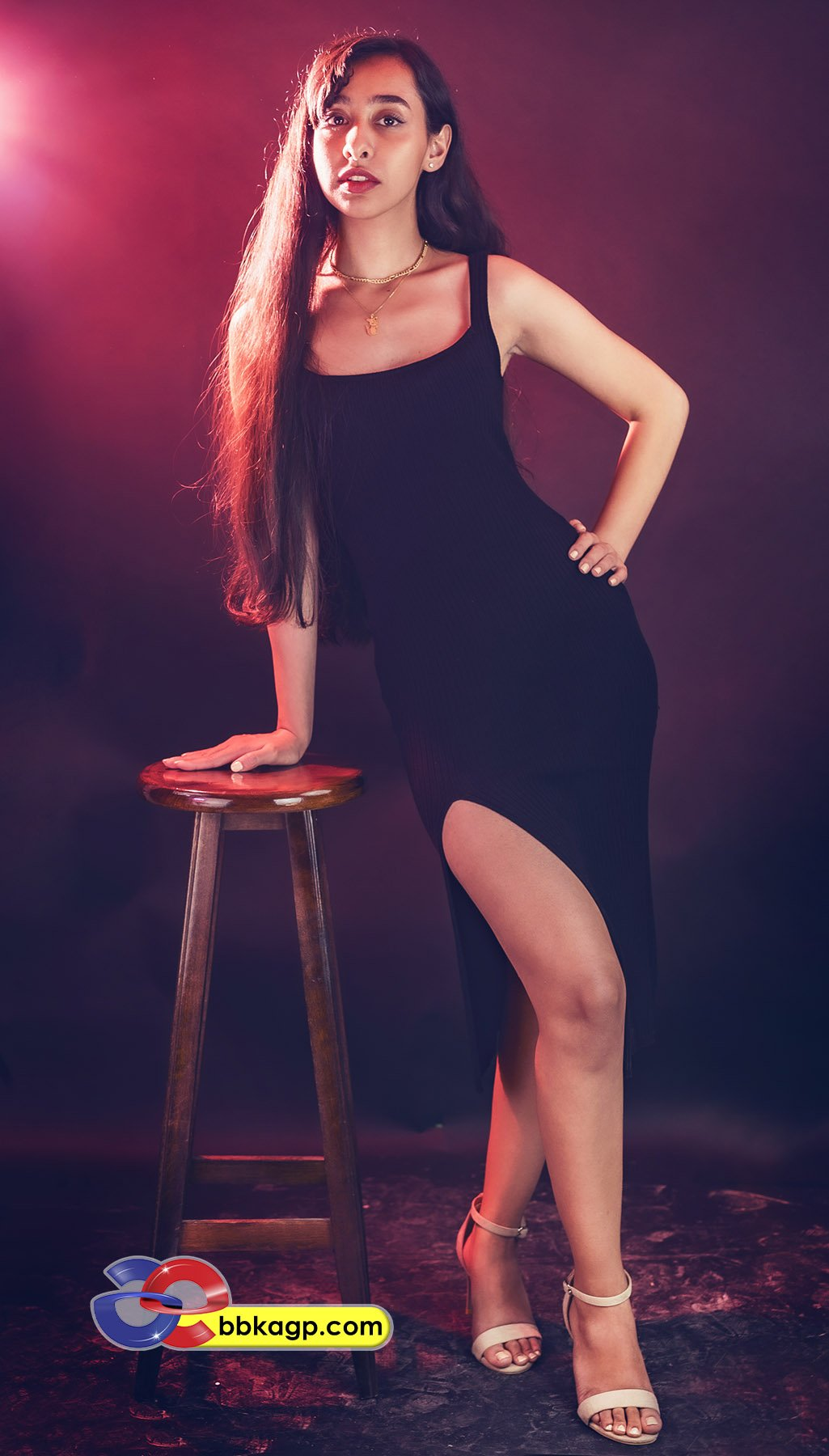 Professional Photography Services Fashion Model