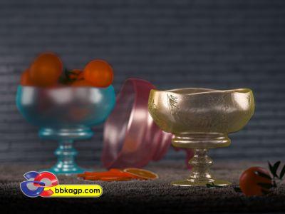 3D Vazo modelle ve Render Ankara