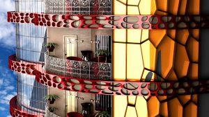 3Ds Max Kursu Ankara Özel Ders 009