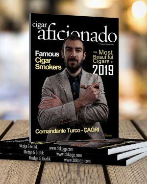 Ankara Dergi Tasarımı