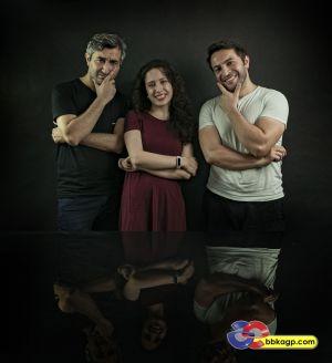 Ankara Magazin Raportajindan bir kare
