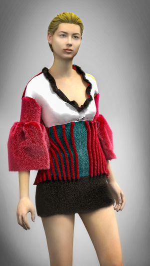 Ankara Moda Tasarim egitimi