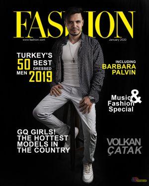 Ankara dergi fotografi