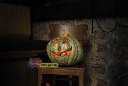 Halloween Parti fotograf cekimi Ankara