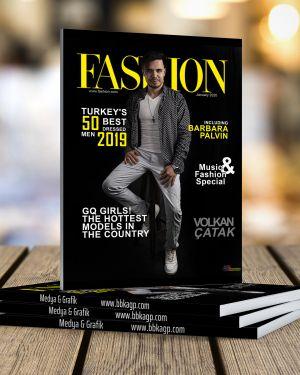 Magazin moda tasarimi