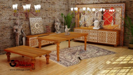 Photorealistic-Render-Ankara-Vray-fiyatı