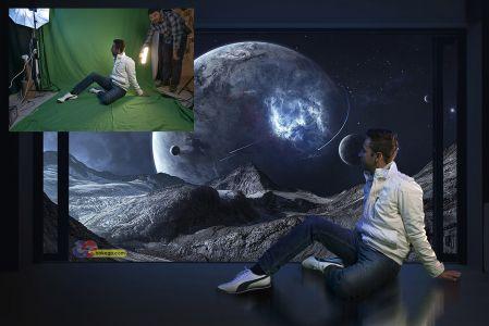 Profesyon Fotoğraf Çekimi Afiş tasarimi Ankara