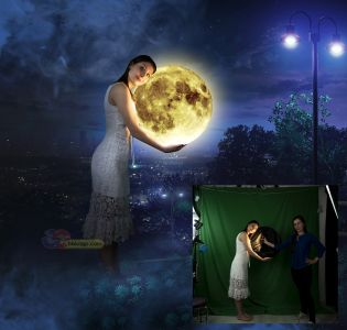 Profesyon Fotograf Cekimi Afis tasarimi Ankara Kizilay