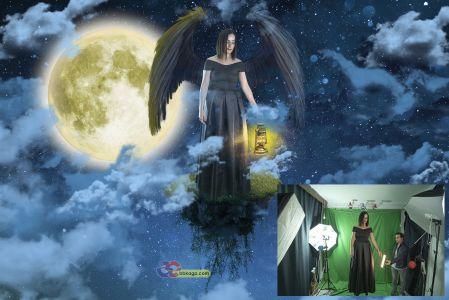 Profesyonel Photoshop Master Ankara Kizilay