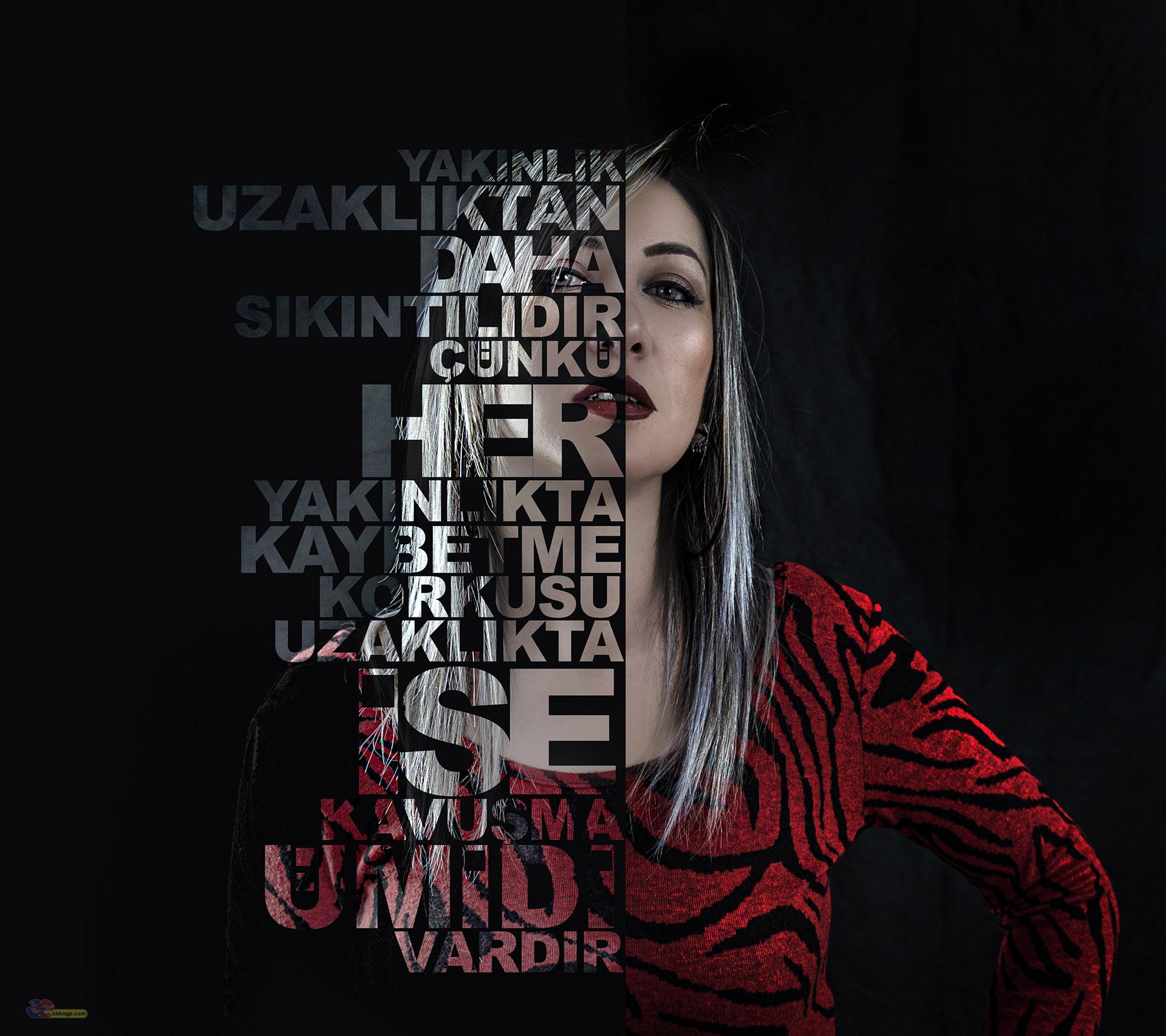 typography design Ankara